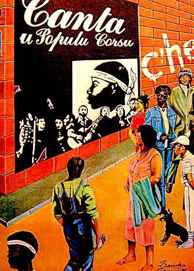 Ci he dinu, album by Canta u populu corsu, 1982