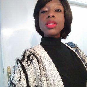Nana Araba Acheampomaa