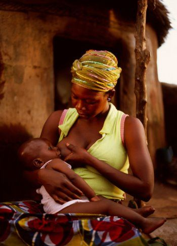 Maternal Care and Breastfeeding